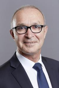 Bernard Marboeuf