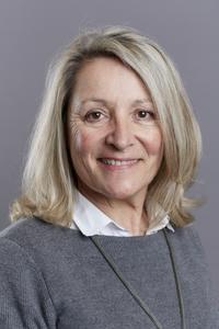 Renée Thomaïdis