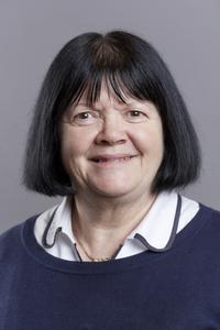 Martine Tison