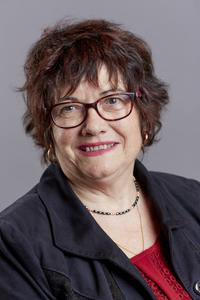 Georgette Bréard