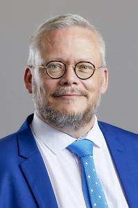 Stéphane De Sallier Dupin