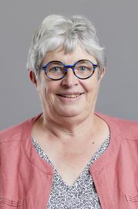 Christine Prigent