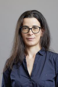 Aurélie Le Goff