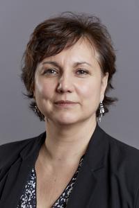 Isabelle Pellerin
