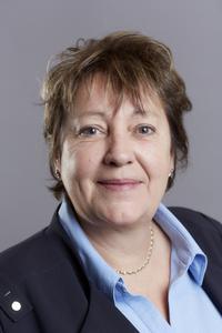 Sylvie Guignard