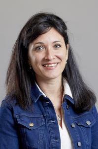 Aurélie Martorell