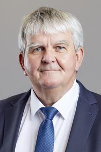 Yves Bleunven