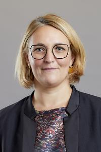 Marie-Pierre Vedrenne