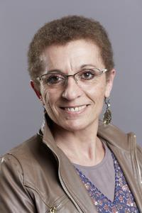 Sylvaine Vulpiani