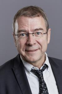 Bernard Pouliquen