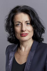 Évelyne Gautier-Le Bail