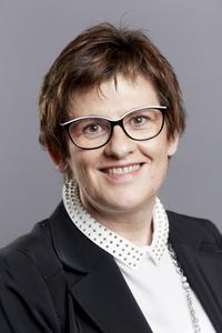 Élisabeth Jouneaux-Pédrono